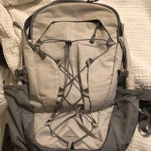 NorthFace Borealis Backpack - Gently Used